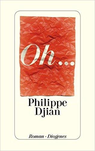 Buch-Tipp:Philippe Djian
