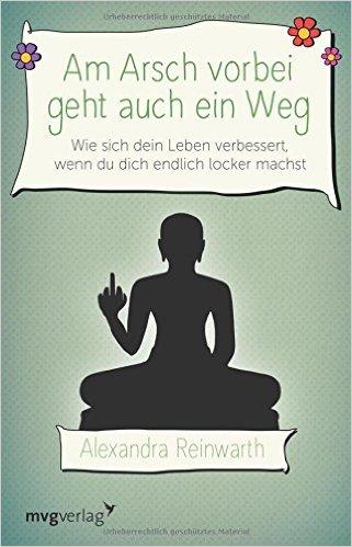 Autorenempfehlung: Alexandra Reinwarth